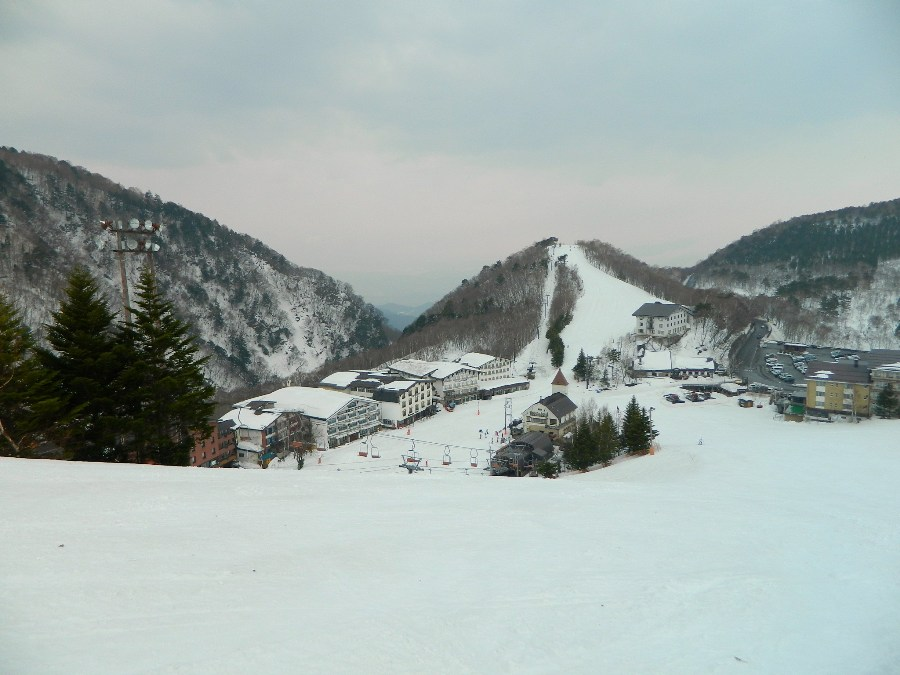 Giant - Hasuike - Sun Valley