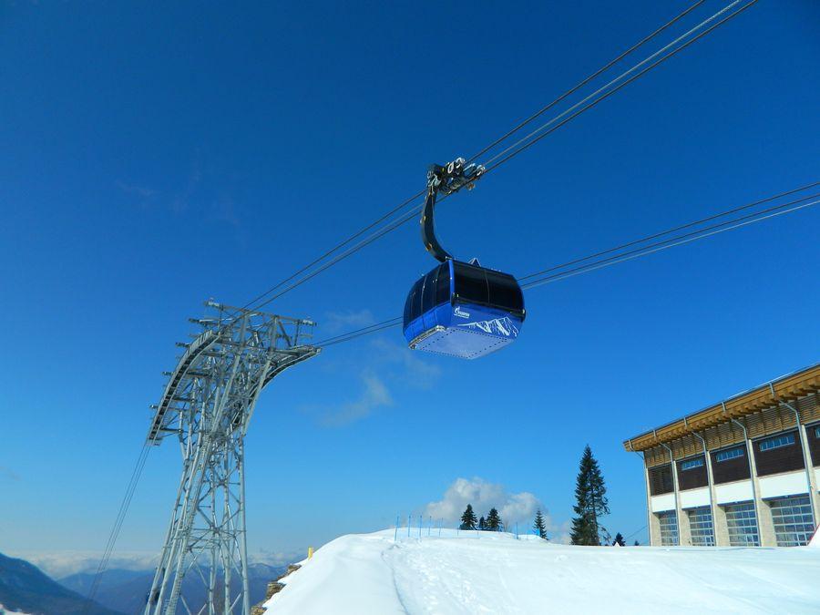 Gazprom Mountain Resort
